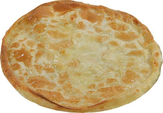 Focaccia formaggio Arenzano